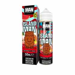 E-Liquide Island Man 50ml - One Hit Wonder