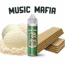 E-liquide Music 50ml - Corona brothers