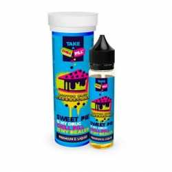 E-liquide Boston Blue Chessecake 50ml - Chill Pill