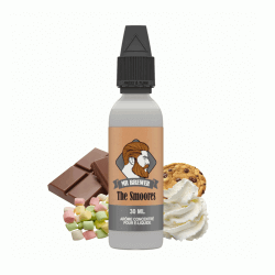 Concentré The smoores 30ml - Mr Brewer
