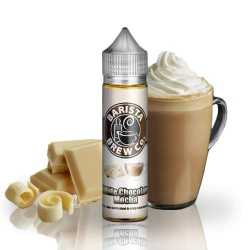 White chocolate moka 50ml - Barista brew