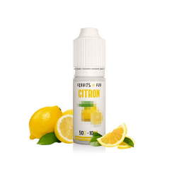 Citron - Fruuits by Fuu