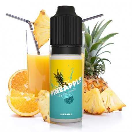 Concentré Ultra juice pineapple - The fuu spécialités