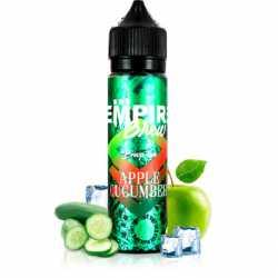 E-liquide Apple cucumber 50ml - Vape empire