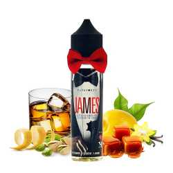 E-liquide James 50ml - Vape party
