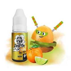 E-liquide Rebel Zest'or - Flavour power
