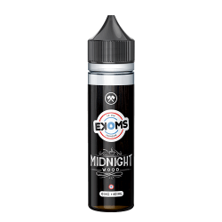 E-liquide Midnight wood 40ml - Ekoms X-wood