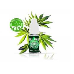 Chanvre original CBD - Chill drop
