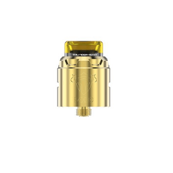 Dripper Tauren solo RDA - Thunderhead Creations