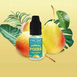 E-liquide Poire -  VDLV