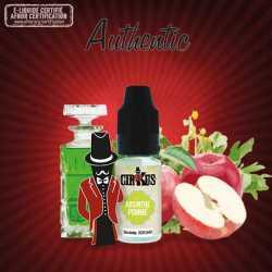 E-liquide Cirkus Absinthe Pomme - VDLV