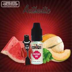 E-liquide Pastèque Mix - Cirkus