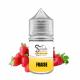 Arôme fraise 30ml - Solubarome