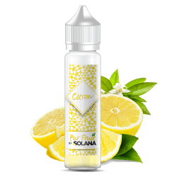 Citron 50ml - Solana