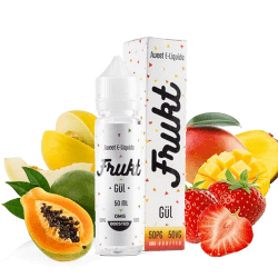 Gül 50ml - Frukt
