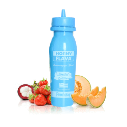 Pomberry 100ml - Horny flava