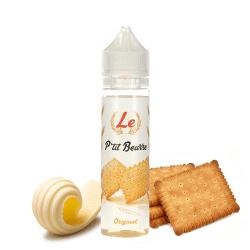 P'tit beurre 50ml - La fabrique Française