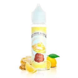 Crêpe citron 50ml - La crêpe sucrée
