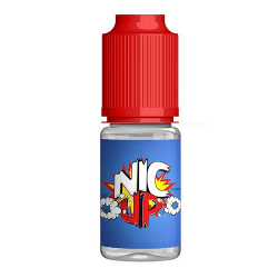 Booster nic up 00/100 - Us vaping