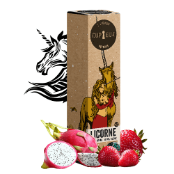 Licorne astral 50ml - Curieux