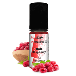 Concentré RAD raspberry - Tjuice