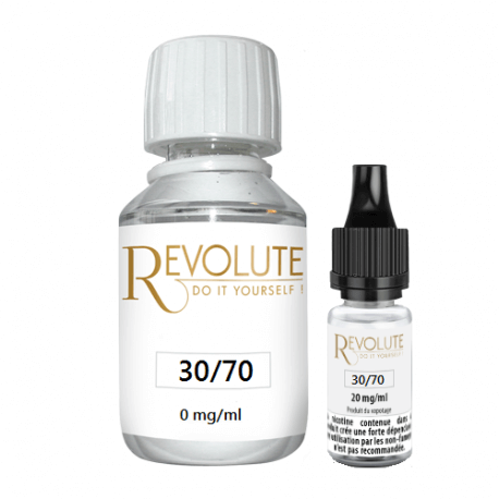 Pack base/booster 30/70 - Revolute