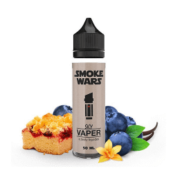 Sky vaper 50ml - Smoke wars