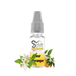 Arôme fleur d'oranger - Solubarome