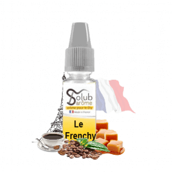 Arôme le frenchy - Solubarome