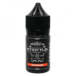 Concentre Philippines mango 30ml - Fcukin' flava