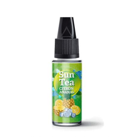 Concentré ananas citron - Sun tea