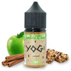 Concentré Apple cinnamon Granola bar 30ml - Yogi