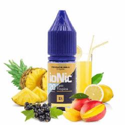 Epic tropic sel de nicotine - IoNic