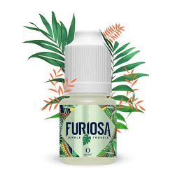 Jungle trouble - Furiosa