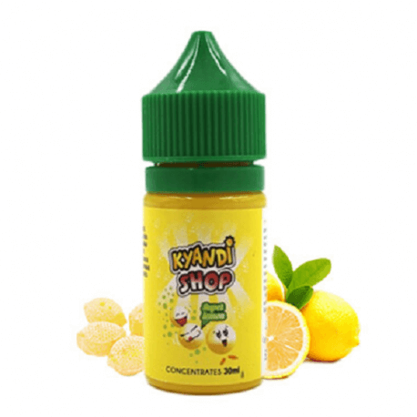 Concentré super lemon 30ml - Kyandi shop