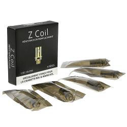 Résistance Zenith Pro - pack de 5 - Innokin