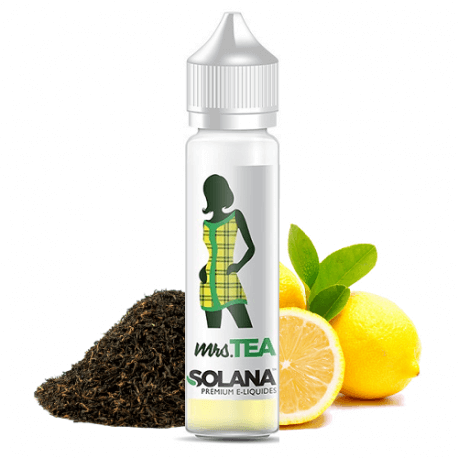 Mrs. tea 50ml - Solana