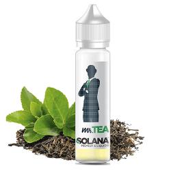 Mr.tea 50ml - Solana