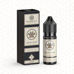 E-Liquide White Tiger - Flavor Hit