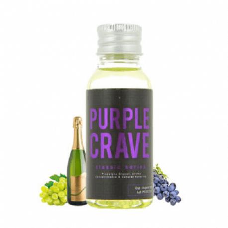 Concentré purple crave 30ml - Medusa juice