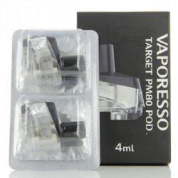 Cartouche target PM80 - Vaporesso