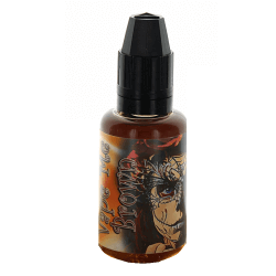 Concentré vape me brown 30ml - Ladybug juice
