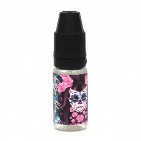 Concentré chupy lady 30ml - Ladybug juice