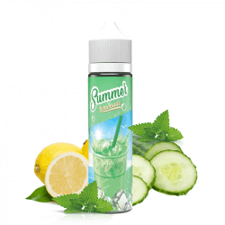 Summer green 50ml - O'juicy
