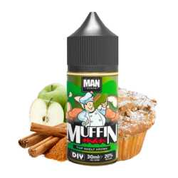 Concentré muffin man 30ml - One hit wonder