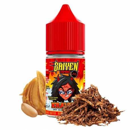 Kravitz 20ml - Saiyen vapors