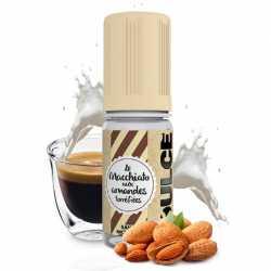 Le macchiato aux amandes torréfiées - Dulce