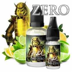 Arôme Oni zéro - Arômes et liquides