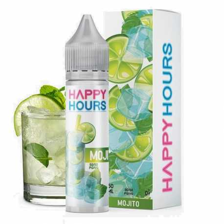 E-liquide mojito 50ml - Happy hours