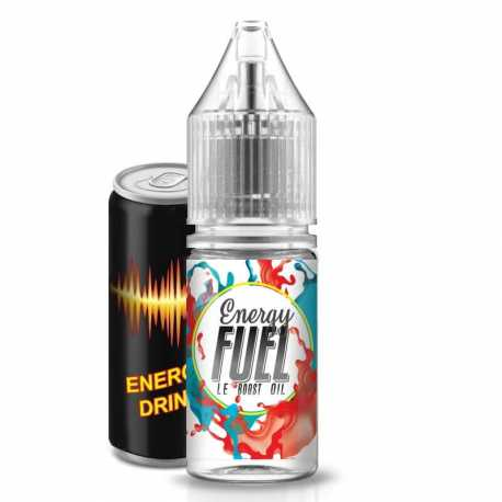 Le boost oil - Fruity fuel
